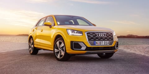 Audi, Hyundai, Mazda, Renault, Tesla nominated for Good Design Awards