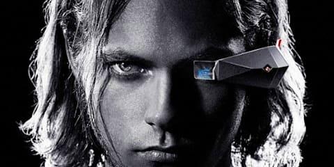 Nissan 3E: Google Glass rival teased