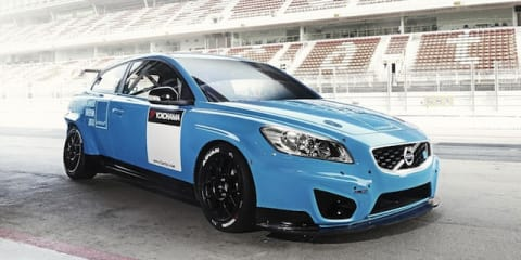 Volvo Polestar: Exclusive look inside Swedish brand's tuning division