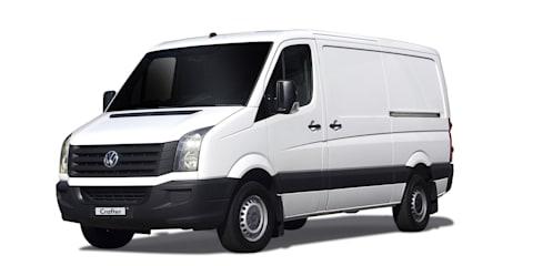 2006-16 Volkswagen Crafter Takata recall initiated