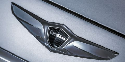 Hyundai confirms Genesis luxury brand split: SUVs, medium sedan, coupe on the cards