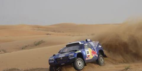 Dakar rally cancelled