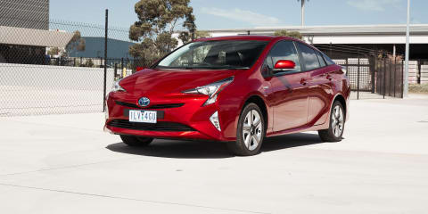 Toyota Prius 'could play a very different role' for brand