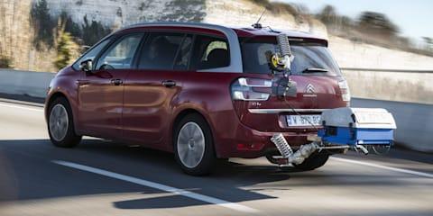 'Real world' fuel figures released for 30 Peugeot, Citroen, DS models