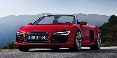 Audi drivers the most likely to cheat on their partners: survey