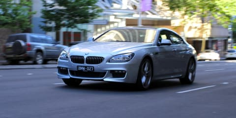 BMW 640d Gran Coupe Review