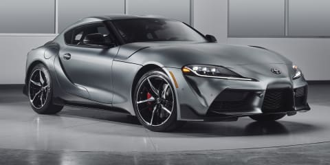 2020 Toyota Supra: Base four-cylinder to offer 145kW in Japan