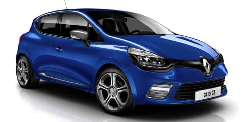 Renault Clio GT confirmed for Australia