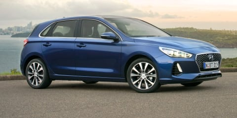 ANCAP defends Hyundai i30's range-wide five star rating