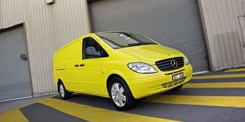 LCV safety an OH&S issue - ANCAP