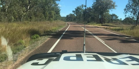 Highway 1 to Hell: A mid-trip update, hauling around Australia