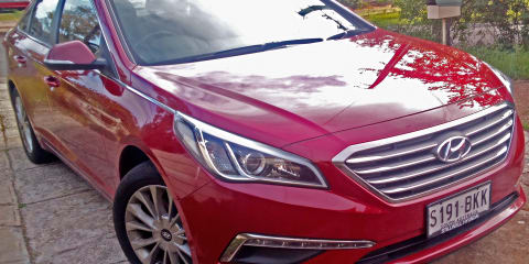 2015 Hyundai Sonata Active review
