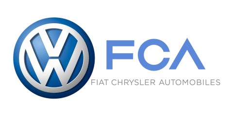 Volkswagen talks to Fiat Chrysler about possible takeover - report