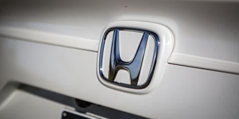 Honda has now made 100 million cars