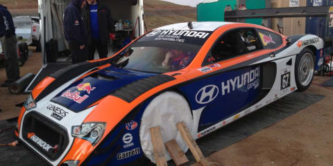 2013 Pikes Peak International Hill Climb: Introduction