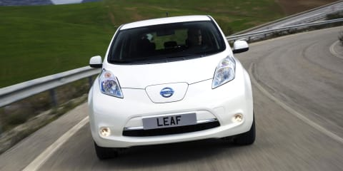 Next Nissan Leaf to be priced at Pulsar level, platform shared with Mitsubishi, Renault - report