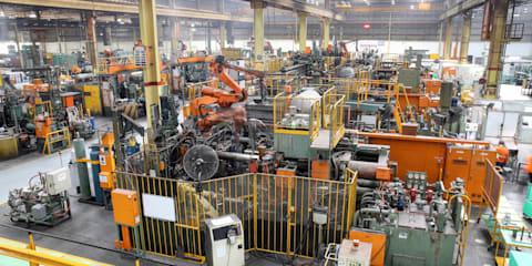 Nissan expands its Australian components plant, future assured