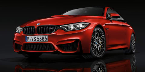 2017 BMW M4 pricing and specs: Updated range lands from June