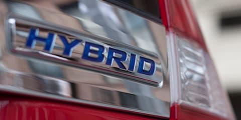 Hybrids explained: Mild v Full v Plug-in v Extended Range Electric Vehicle
