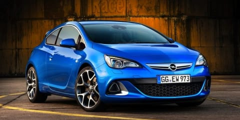 Opel to ditch premium price strategy