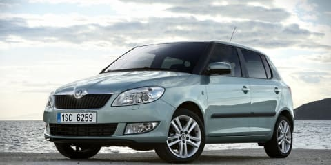 Skoda Fabia confirmed for Australian launch in July