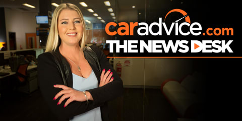 CarAdvice News Desk: the weekly wrap for November 25, 2016