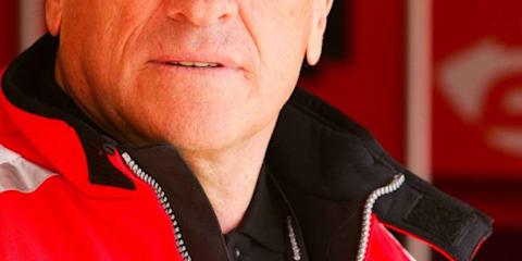 Tom Walkinshaw dies of cancer