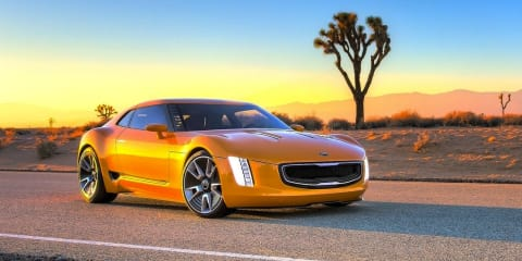 Kia roadster dreams shelved for higher-volume models