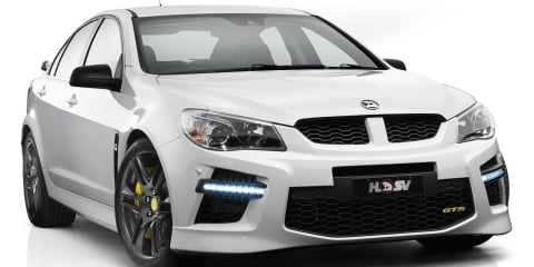HSV GTS: supercharged Aussie muscle hunts M5, RS6, E63 AMG