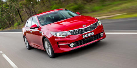 2015-16 Kia Optima recalled in US for driveshaft fix, Australian models affected