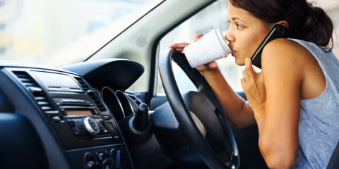Researchers aim to screen risky young drivers with online test