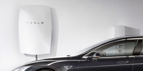 Tesla Energy to launch Powerwall in Australia from late 2015