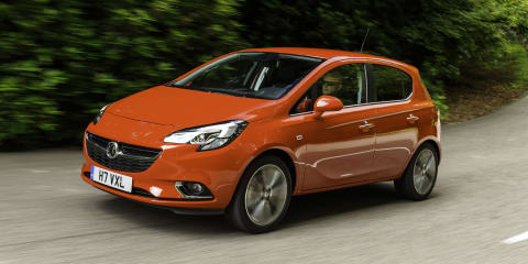 2015 Opel Corsa unveiled : Could it join Holden model onslaught?
