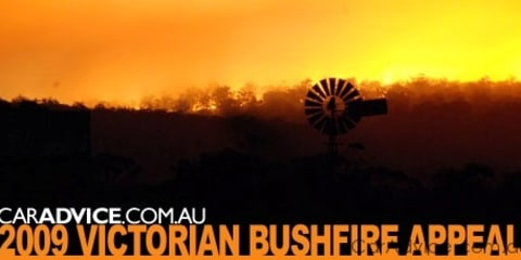 Last chance to bid on memorabilia & merchandise for Bushfire Appeal