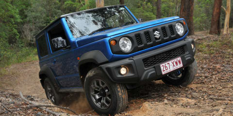 CarAdvice podcast 137: 2019 Suzuki Jimny reviewed