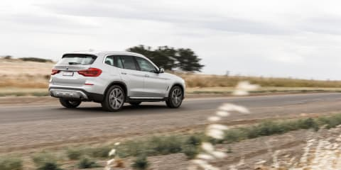 2018 BMW X3 review: xDrive30i