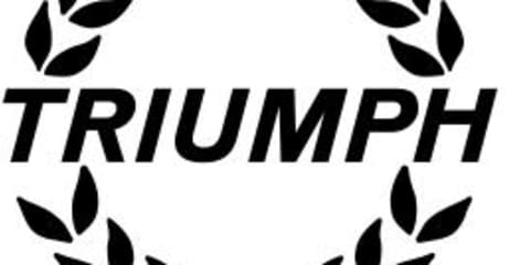 BMW to revive Triumph?