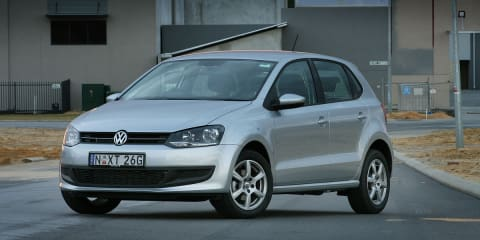 Volkswagen Polo Review & Road Test
