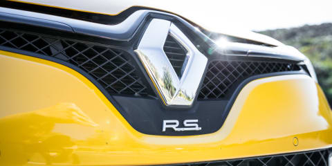 Renault Sport looking at softer variants and SUVs