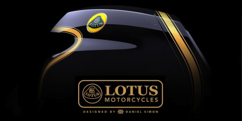 Lotus Motorcycles: British sports car maker to build 150kW hyperbike