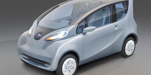 Tata eMO EV concept unveiled