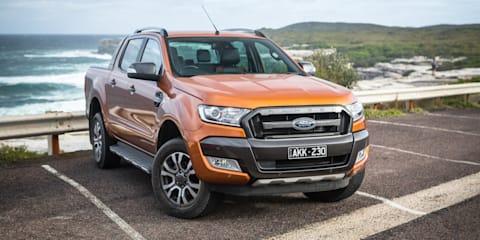 2016-2017 Ford Everest, Ranger recalled for airbag fix