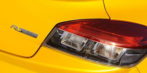 Renault Megane RS :: next-gen manual still uncertain; EV a possibility