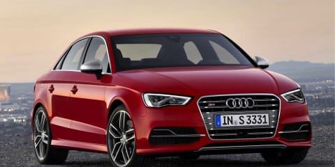 Audi targets 15,000 local sales in 2013; outlines new model roll-out