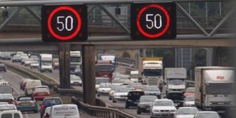 UK speed limit petition gathers pace