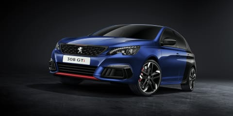 Peugeot won't sell high-performance 'bad boys' compensated by EVs