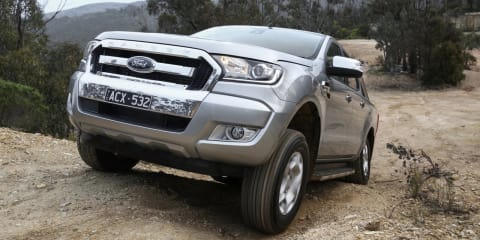 Ford Asia Pacific sales pass the million-mark after record August