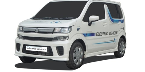 Maruti Suzuki testing rugged, cheap EVs for India