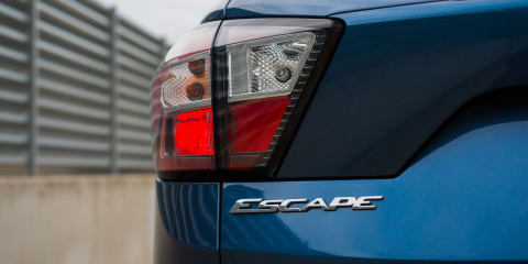 2020 Ford Escape to offer PHEV variant - report