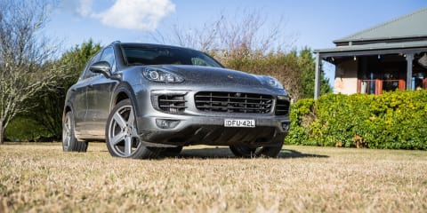 Porsche Cayenne Diesel banned and recalled in Germany, Australian impact unclear